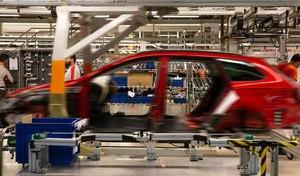 Problèmes d'approvisionnement : Ford, Volkswagen ou encore Seat touchés