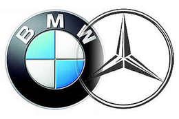 BMW-Mercedes : la coopération est effective