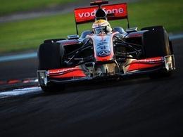 McLaren veut partir en tête à Barcelone