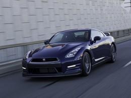 La Nissan GT-R 2011, touchée par les évenements au Japon