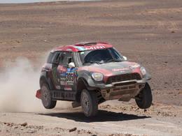 Dakar 2015 - Etape 12 : Terranova s'octroie l'avant dernière
