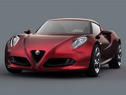 Des moteurs Porsche pour Alfa Romeo...