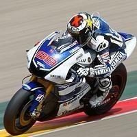 Moto GP - Yamaha: Jorge Lorenzo reste dans les murs pour encore deux saisons