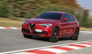 Alfa Romeo se porte bien aux États-Unis