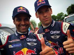 Dakar 2015 - Final : le patron s'appelle Nasser Al-Attiyah