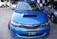 Subaru Impreza S-GT et 15S (versions JDM)
