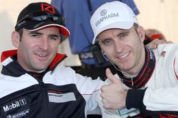 24h du Mans 2010 : Romain Dumas repart sur une Audi R15