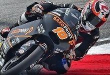 """Moto3 - Masbou: """"je n'ai rien signé pour 2016"""""""