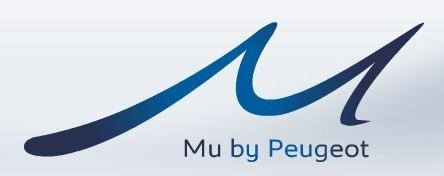 Midi-Pile - Mu par Peugeot : une autre façon de considérer l'automobile