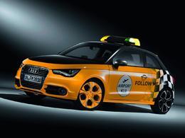 Wörthersee Tour 2010 : sept Audi A1 maquillées pour faire joli