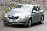 Future Opel Vectra/Insigna : réaliste