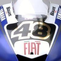 Moto GP - Yamaha: Iwata parie sur la distribution pneumatique