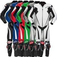 Alpinestars Racing Replica : une combarde en provenance du GP.
