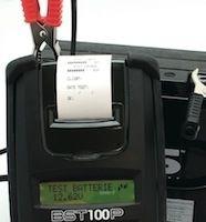 BS Battery: les testeurs BST 100 et 100P
