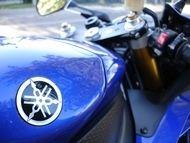 Vidéo moto : Pubs Yamaha YZF-R6 1998-2008