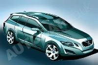 Volvo: un nouveau profil pour les breaks?