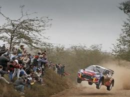 (Minuit chicanes) WRC/Argentine - Lorsque Citroën a figé les positions