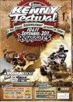 Kenny Festival 2011: les 10 et 11 septembre