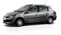 Renault Clio Estate Exception : une montée en gamme temporaire