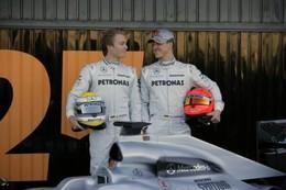 F1 - «Schumacher restera le pilote n°1 chez Mercedes GP»