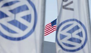 Volkswagen repasse à l'offensive aux Etats-Unis