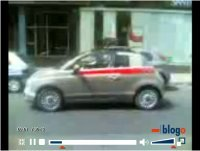 Future Fiat 500 Sport en vidéo !?
