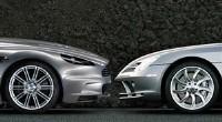 Aston Martin & Mercedes = Roméo et Juliette!