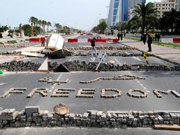 F1 - Loi martiale à Bahreïn, le grand prix n'aura sans doute pas lieu cette année