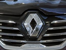 Les ventes du groupe Renault ont progressé de 3.2 % en 2014