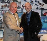 Actualité: Evolution à la tête de Yamaha Motor France en 2014