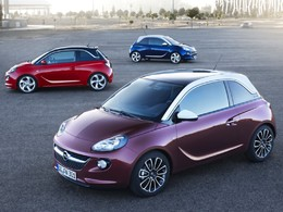 L'Opel Adam commercialisée aux Etats-Unis sous le blason Buick ?
