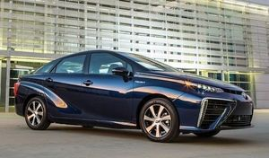 Les cadres dirigeants de l'automobile ne croient pas à l'électrique!