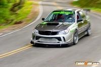 Subaru STi 2,5l : déjà affûtée..