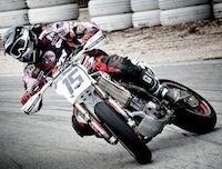 Supermotard: Insane Parts soutient le championnat de France