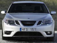 Saab 9-3 phase 2: transmission intégrale au programme