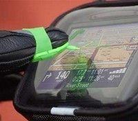 Le GPS d'un seul click : le stylet Xtream Wearther.
