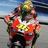 Moto GP - Ducati: Marco Melandri prédit un rapide divorce entre les rouges et Rossi