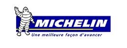 Michelin prépare les 24 Heures du Mans