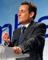 Sarkozy pollue autant que 1000 français !