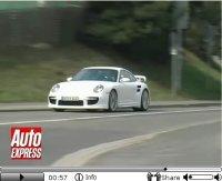 La vidéo du jour : Porsche 997 GT2 sur le Ring' !