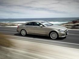 Mercedes repassera devant Audi en 2015 selon une étude allemande