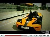 Vidéo du jour : Le monde KTM en plus de 3 minutes...