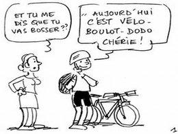 Plus de  3 millions de vélos vendus en France en 2009
