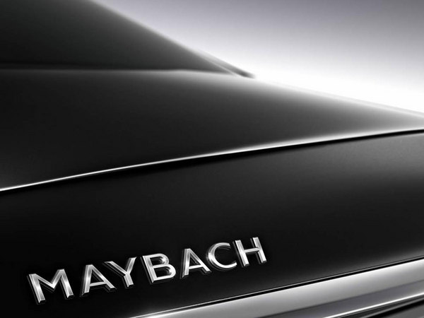 Mercedes Maybach proposera bientôt un SUV