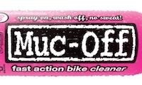 Spray nettoyant Muc-Off Bike Cleaner