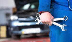 Un garage automobile sur trois serait menacé de fermeture en France
