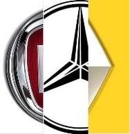 """""""Profit warnings"""": Renault, Fiat, Daimler prévoient des résultats en baisse"""