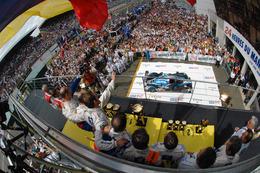 24 Heures du Mans 2010: Un plan média d'envergure