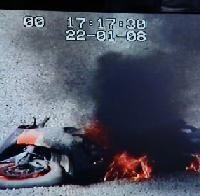 Moto GP - Test Sepang D.1: ça commence très fort !