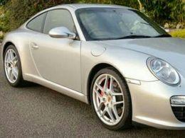 Trompée, une Australienne vend la Porsche de son mari à un prix dérisoire